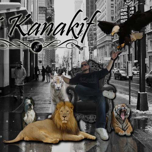 DJ KANAKIF's avatar