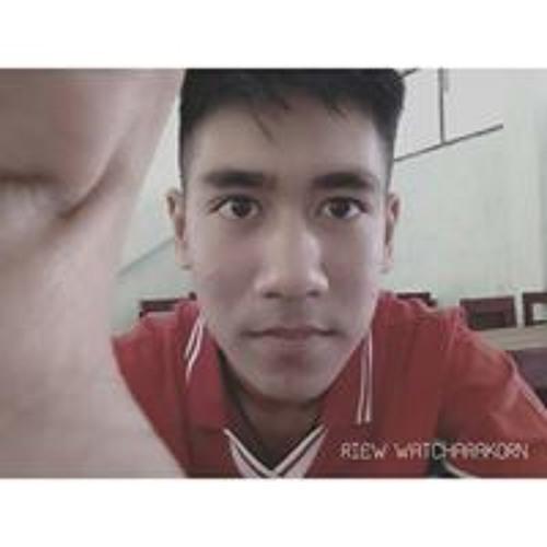 Watcharakorn Sriburin's avatar