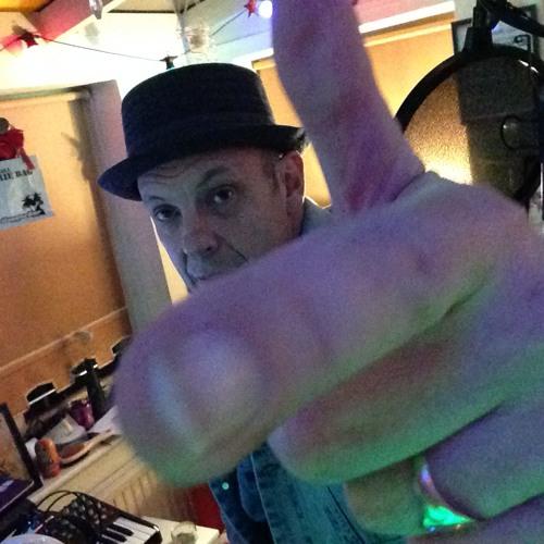 DJ MARKY D's avatar