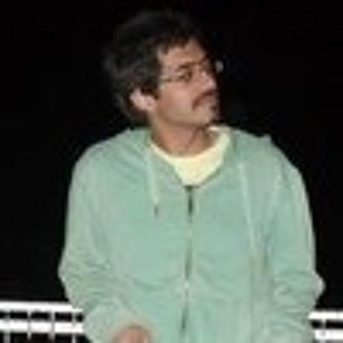 Alonso Vera Jimenez's avatar