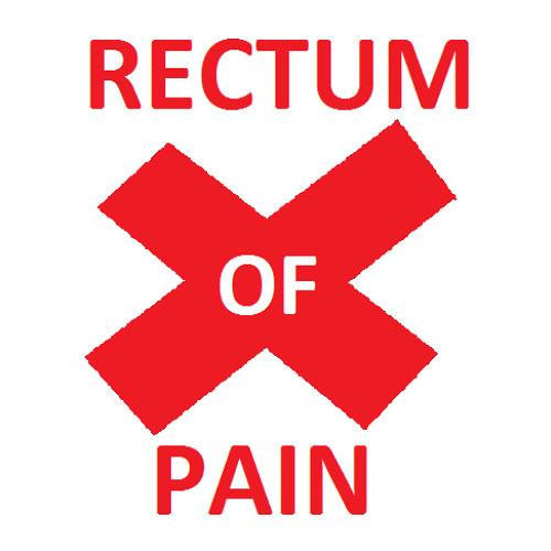 Rectum Of Pain's avatar
