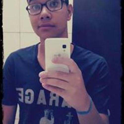 Luis Paulo Santos's avatar
