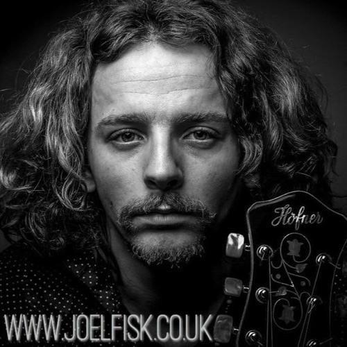 Joel Fisk's avatar