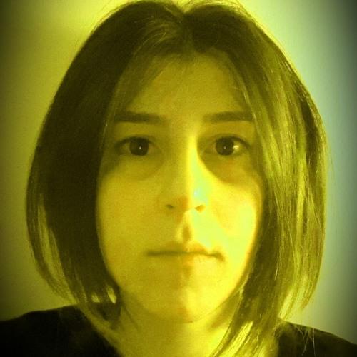 Gly Yvz's avatar