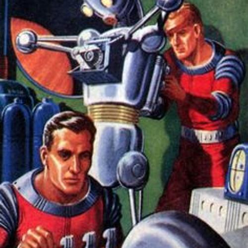 DeeBit Da Cosmonaut's avatar
