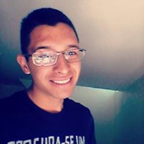 Felipe B. Castilho's avatar