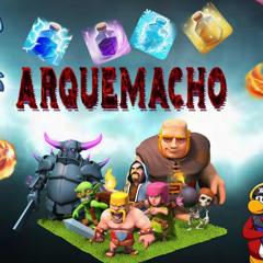DJ-Arquemacho
