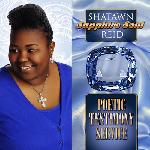 Shatawn SapphireSoul Reid's avatar