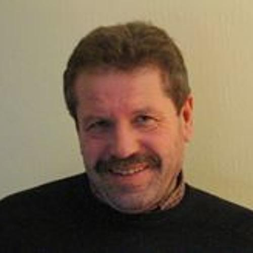 Heinz Rappold's avatar