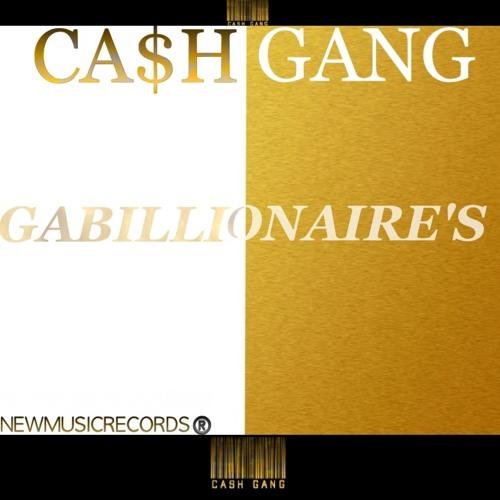 CA$HGANG|NewMusicRecords®'s avatar