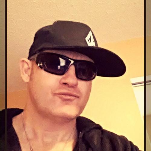 Tony AFTERBURN Sartin's avatar