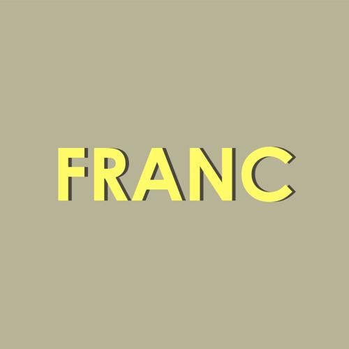 FRANC FM's avatar