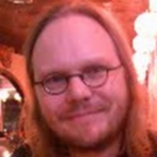 Michael Laudeley's avatar