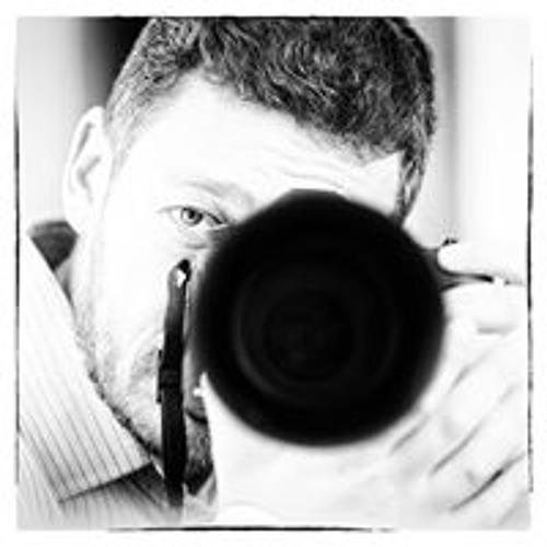 Vadim Telesh's avatar