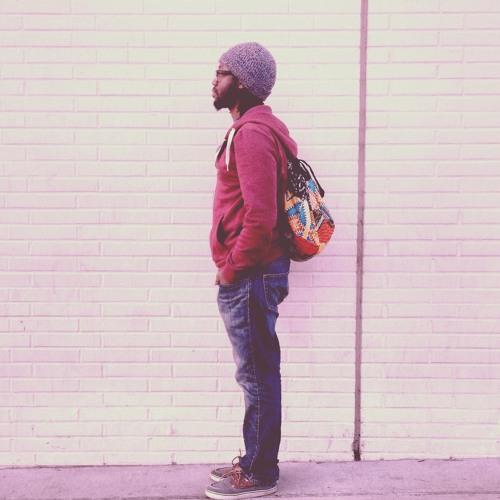 Aaron Kajumba's avatar