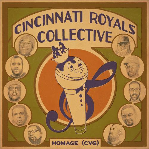 Cincinnati Royals Co.'s avatar