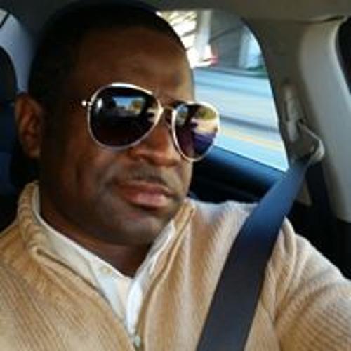 Martin Humphrey's avatar