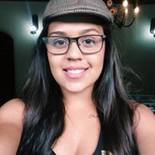 Ana Carolina Leandro's avatar