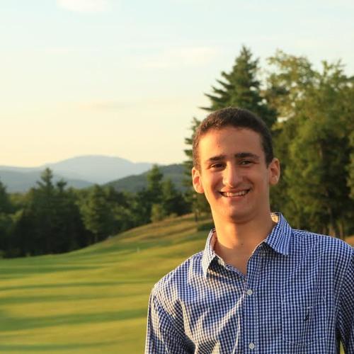 Matthew Gubenko's avatar