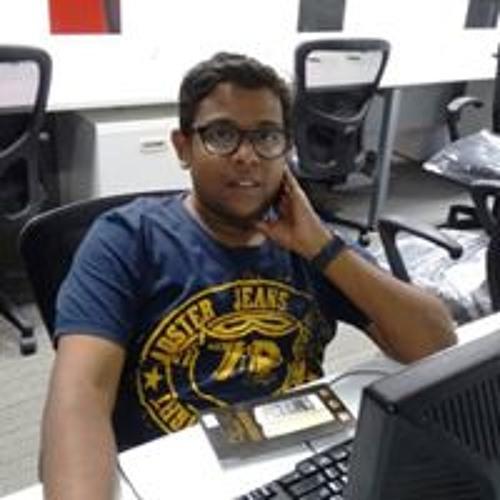 Pattan Sivasubramanian's avatar