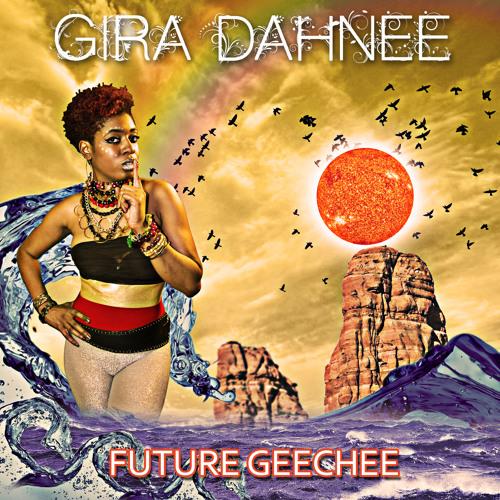 Gira Dahnee's avatar