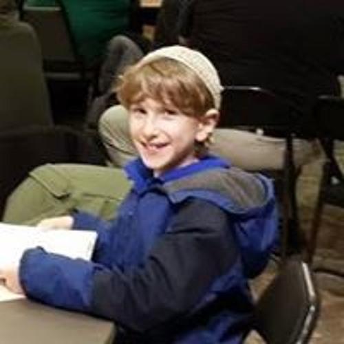 Daniel Lewis Newman's avatar