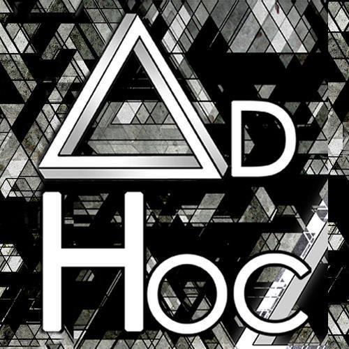 Ad Hoc's avatar