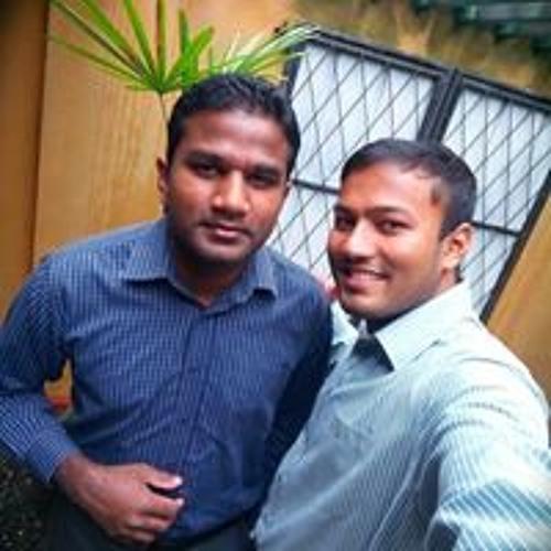 Samith N Silva's avatar