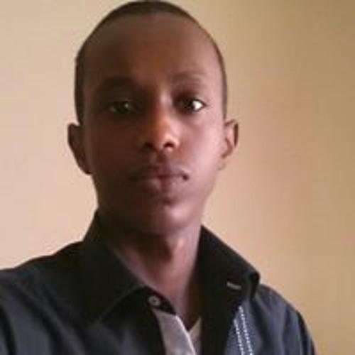 Abdulfatha Ismail's avatar