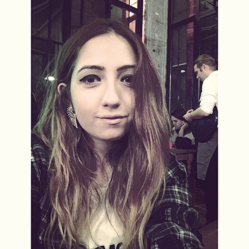 Pınar Ekmekçi's avatar