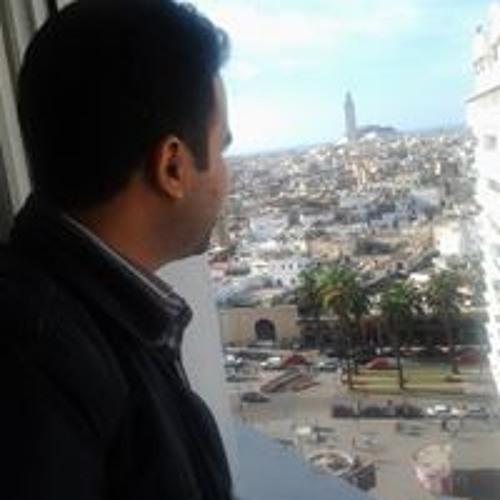 Imad El Hilali's avatar
