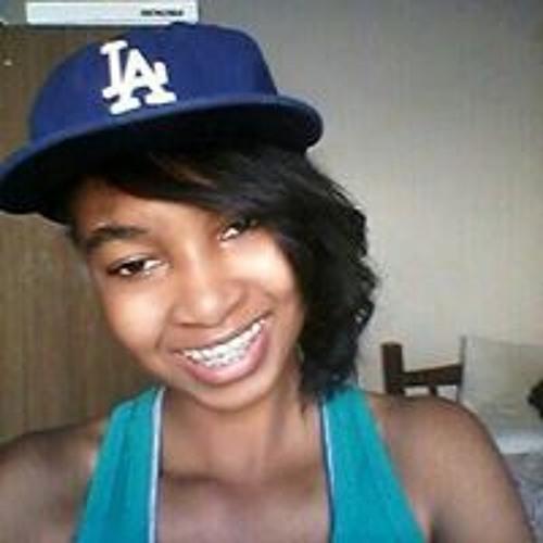 Maria Luiza Silva 1's avatar