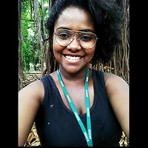 Tauany Santos's avatar