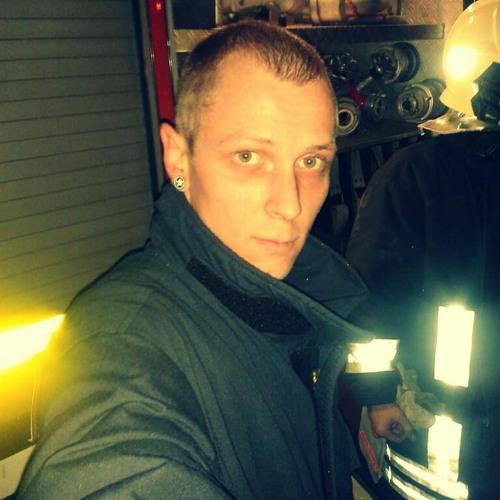 Marc Chazy K's avatar