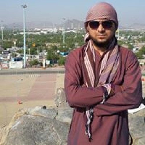 Mohsin Ashfaq Mirza's avatar