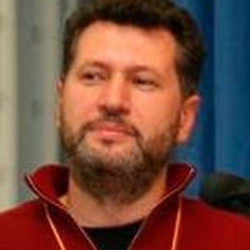 Maxim Matushevskiy's avatar