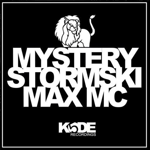 DJs MYSTERY & STORMSKI's avatar