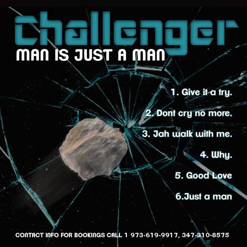 Challenger's avatar