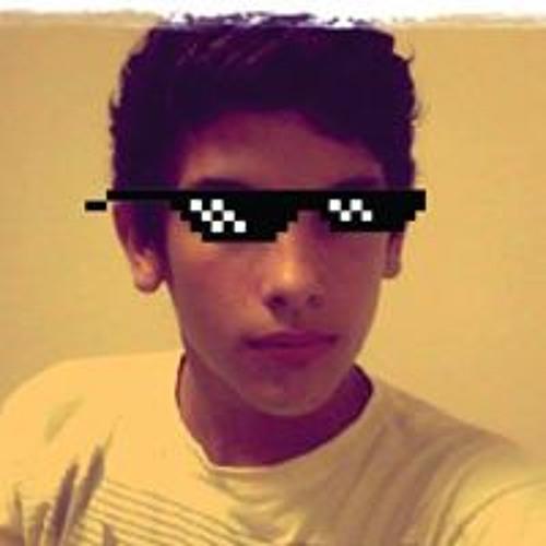 Vinnicius Barreto's avatar