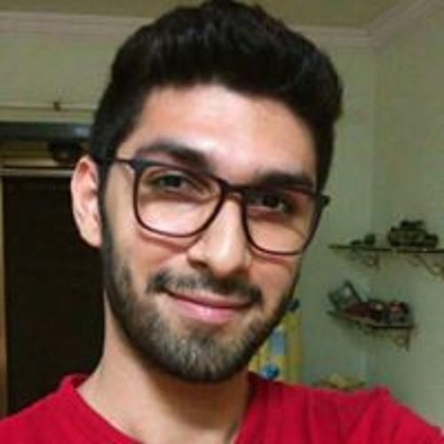 Akshay Vedak's avatar