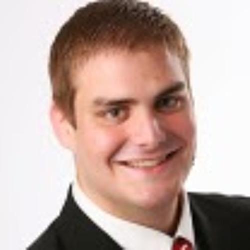 Adam Barnette's avatar