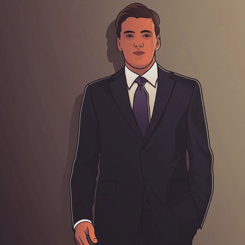 Alex Engstrom's avatar