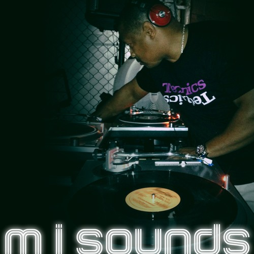 M I Sounds's avatar