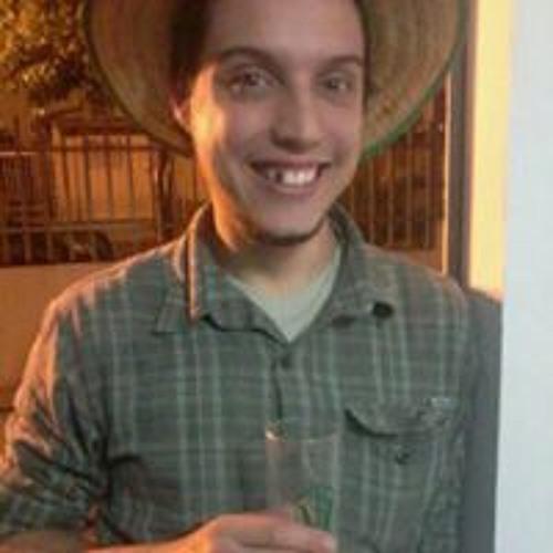 Zacheu Burko Filho's avatar