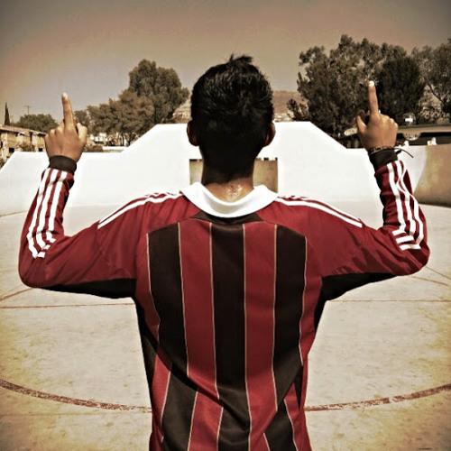 Daniel Isaí's avatar