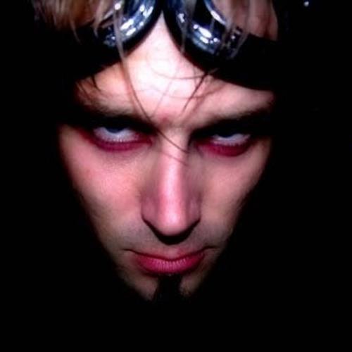 Ward Black's avatar