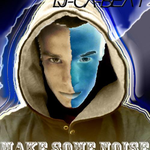 DJ-CA-BEAT ALBUM's avatar