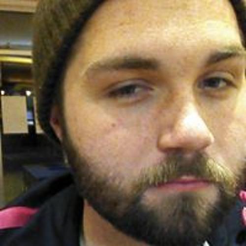 Cory Falls's avatar