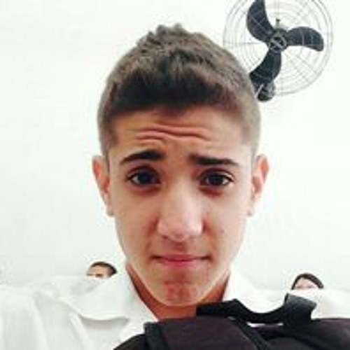 Ivan Ramos's avatar