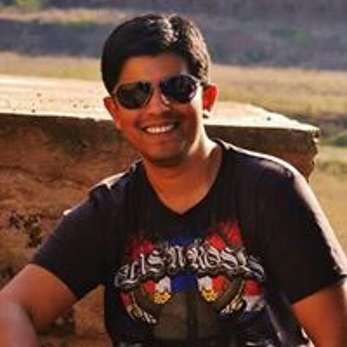 Devjit Naha's avatar